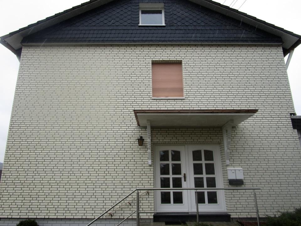 Fassadenreinigung Bremen